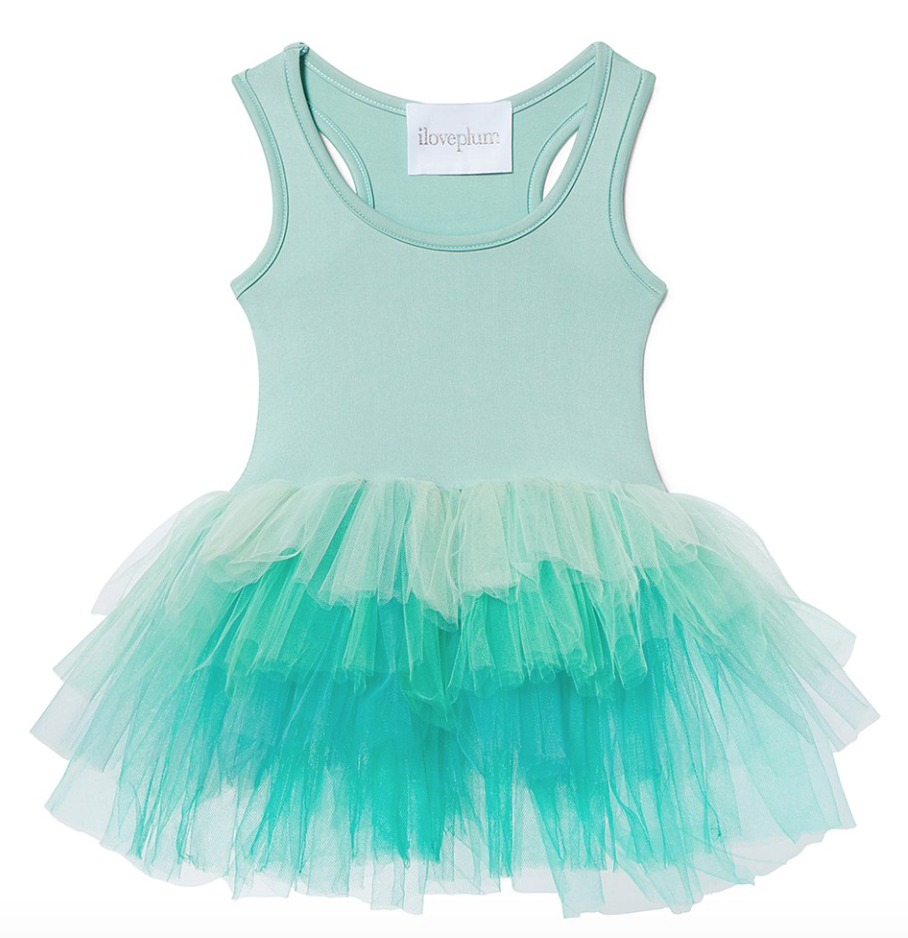 This tutu is one of our favorites to play around in! This one happens to be on major sale, don't miss out!